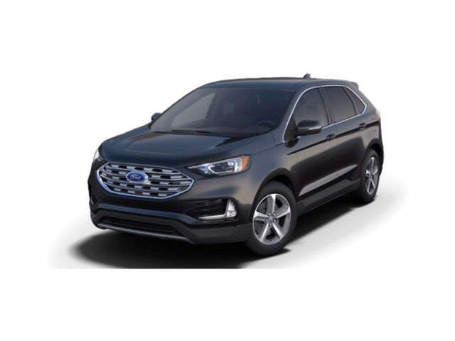 Brand New 2019 Ford Edge SEL SUV for Sale | Northgate Ford